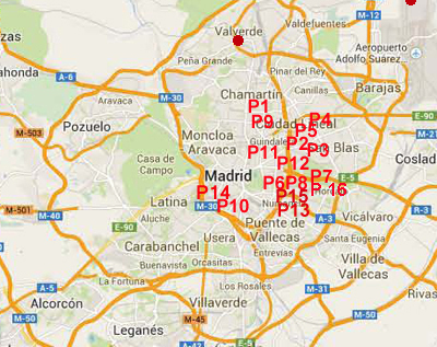 Alquiler Trasteros Venta Trasteros Madrid Capital Comprar